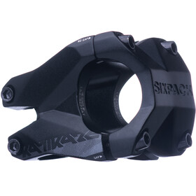 Sixpack Kamikaze Stem Ø31,8mm black